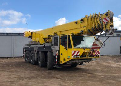 Dźwig 80 ton